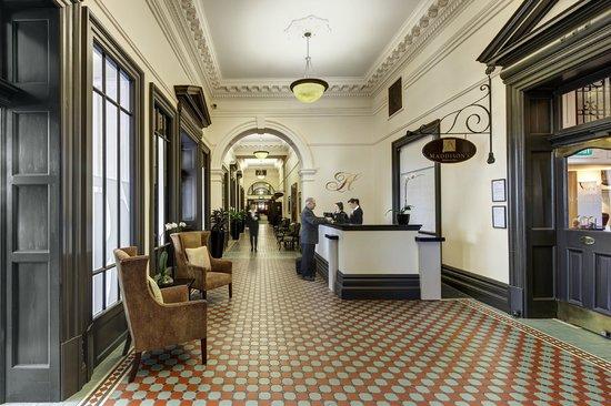Heritage Christchurch : Reception