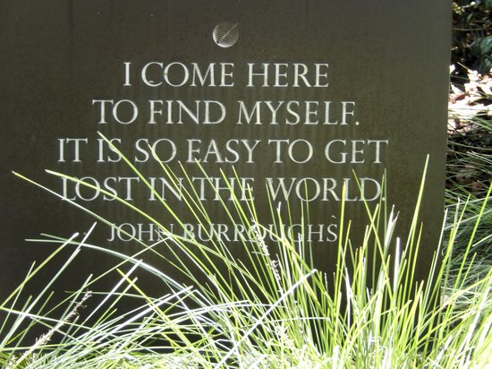 Bok Tower Gardens : Take the time...