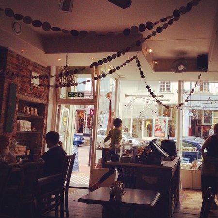 Juliet's Cafe: Juliet's