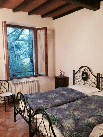 Casa Cecchi B&B : habitacion