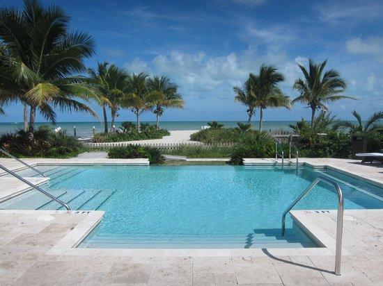 Ocean House: Gorgeous Pool overlooking the Atlantic Ocean