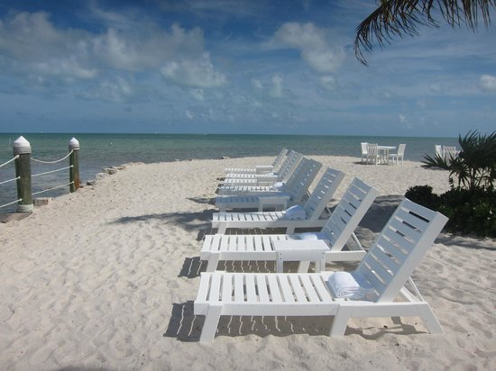 Ocean House: Beautiful beach area