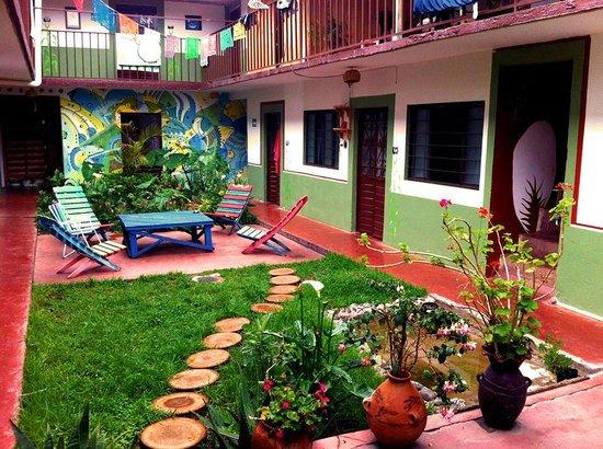 Hostel El Nagual