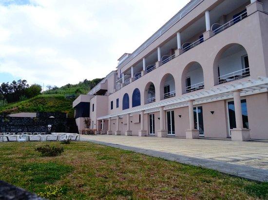 Azoris Faial Garden Resort Hotel: Hotel