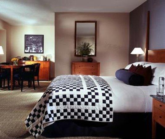 Charles Hotel: Jr Suite