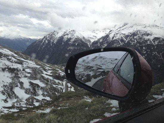 Carretera alpina del Grossglockner: großglockner
