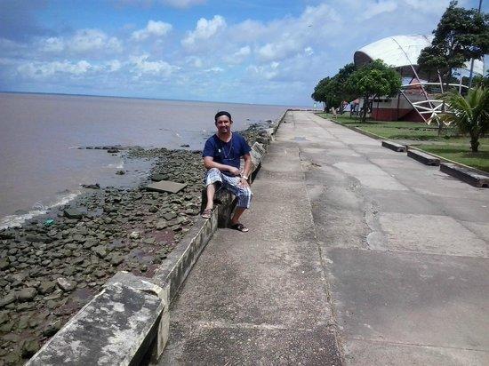 Beach Araxa: Orla do Araxá