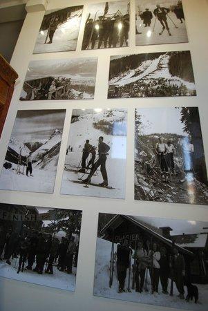 Revelstoke Museum: The history of skiing in Revelstoke