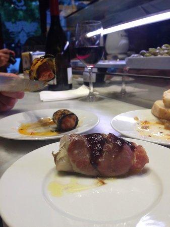 Aborigens -Local Food Insiders: so yummy...
