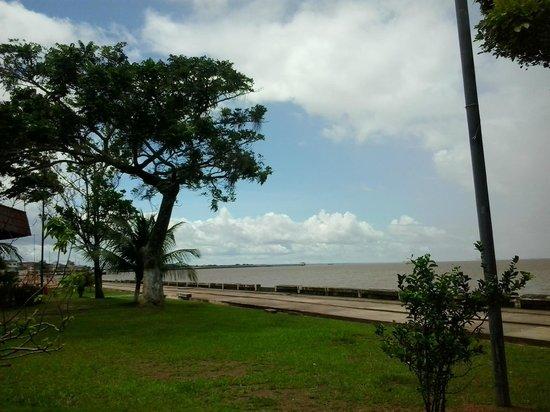 Beach Araxa