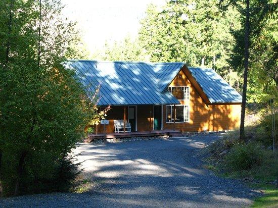 Bethel Ridge Retreat