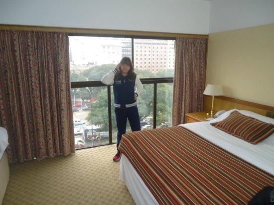 Conte Hotel: Suite