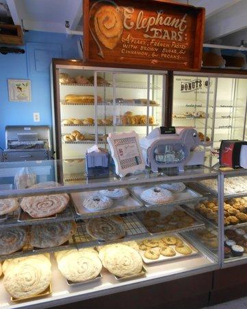 Crust And Crumb Bakery Long Beach Island
