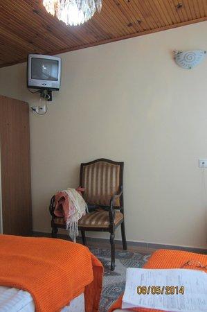 Hotel Emek : Мой номер