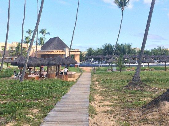 Iberostar Praia do Forte : Lindo