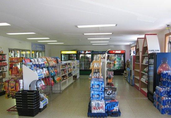 Neuffers Deli Inc.: Grocery items
