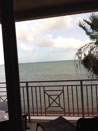Cheeca Lodge & Spa: view