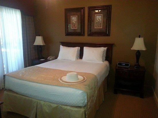 Bent Creek Golf Village : Bedroom
