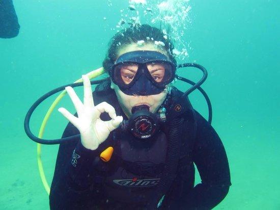 PV Sea Dive: :-)