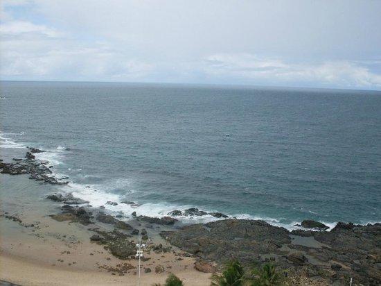 Praia do Porto da Barra: praia porto da barra 1