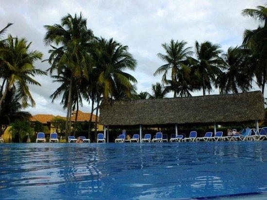 Hotel Roc Arenas Doradas: pool