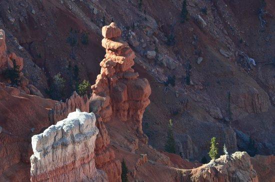 Cedar Breaks National Monument : cedar breaks