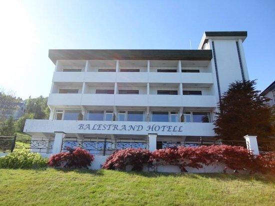 Balestrand Hotel: Hotel