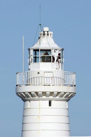 Donaghadee Harbour: Donaghadee lighthouse