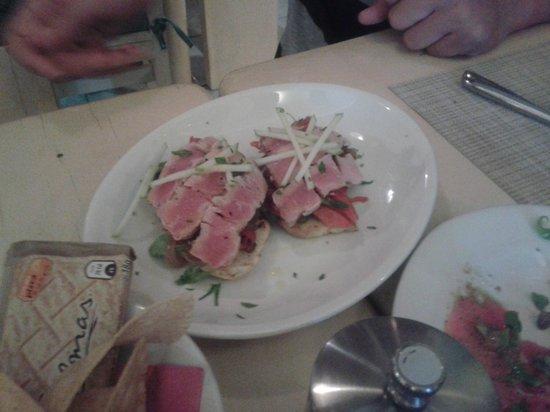 Restaurante El Muelle: Festival de sabores 1