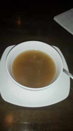 Korean Bulgogi House: House Special Soup