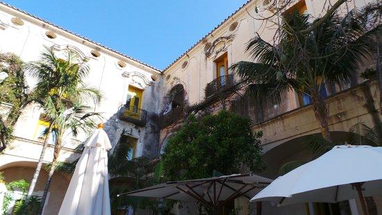 Hotel Palazzo Murat : positano
