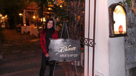 Hotel Palazzo Murat: murat