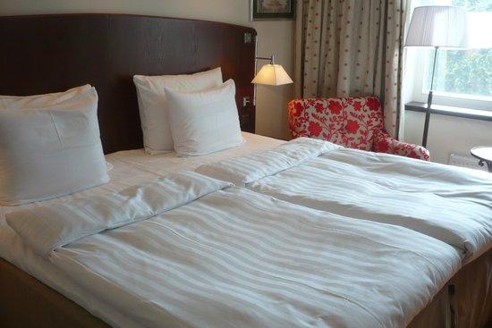 Original Sokos Hotel Olympia Garden: Room