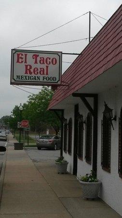 El Taco Real