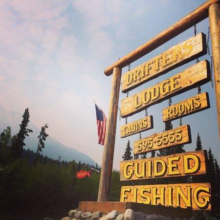 Drifter's Lodge: Drifters