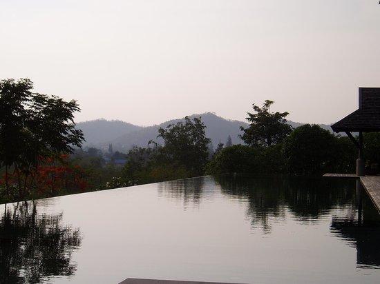 GUTI Resort by AKA: Main swimming pool