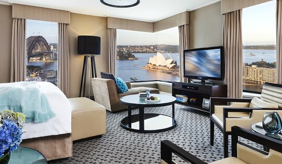 Four Seasons Hotel Sydney Reviews Photos Rate Comparison Tripadvisor