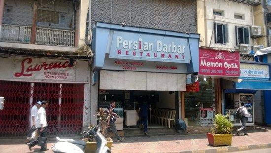 Hotel Persian Durbar