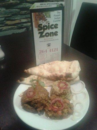 Spice Zone