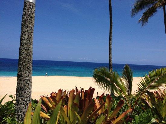 Ke Iki Beach Bungalows: Paradise