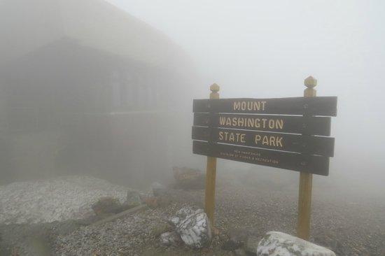 Mount Washington Auto Road: mt. washington auto road