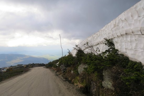Mount Washington Auto Road : mt. washington auto road