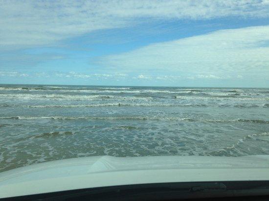 Padre Island National Seashore: 2