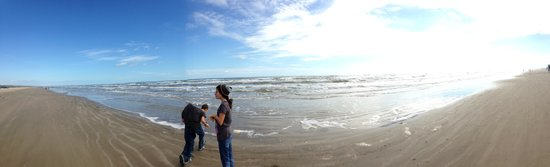 Padre Island National Seashore: 3