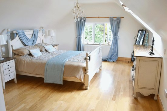 Hook Head Bed & Breakfast