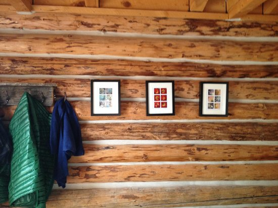 Escalante Outfitters, Inc -- The Bunkhouse: Hang your coat and sleep awhile . . . .