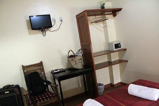 Apu Huascaran Hostal: Room 203