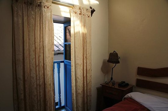 Apu Huascaran Hostal - Cusco: Room 203