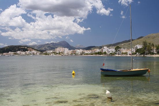 Best Restaurants Port De Pollenca