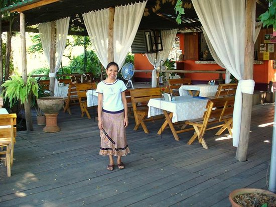 Hollanda Montri Guesthouse: staff